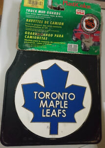 Toronto Maple Leafs Truck Mud Guards