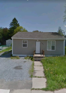 West Side House For Rent