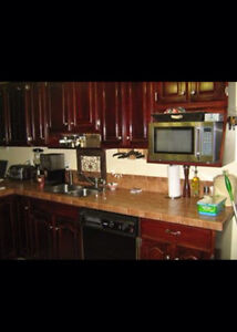 Room for rent by Fanshawe (Pawnee) all inclusive