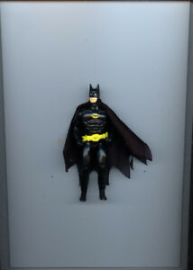BATMAN LOOSE ACTION FIGURE CHARAN TOYS 1989