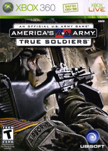 America's Army: True Soldiers (Complete)