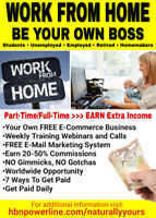 WORK FROM HOME. START YOUR OWN CBD OIL BUSINESS.