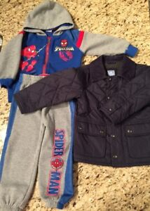Boys clothes size 3 in excellent condition