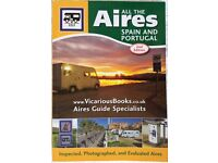 Motorhome Guide - 'All the Aires'
