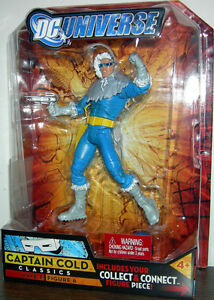 DC Universe Classics Action Figures (New in Box)