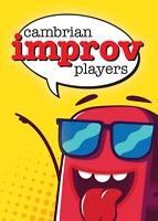 June Cambrian Improv Show at the finlandia