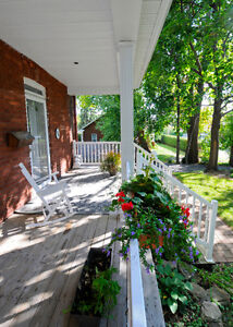 Charming renovated house in the heart of Aylmer