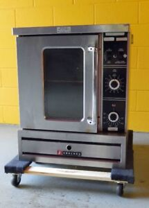 Garland TE2-6 Electric Convection Oven