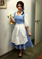 Belle beauty and the beast princess parties children's parties