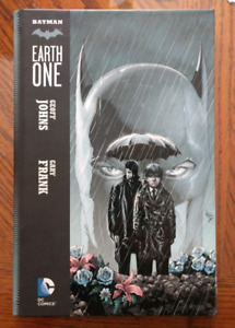 Batman Earth One Volume 1 Hardcover