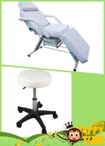 $299 Combo: salon beauté esthetique/chaise massage+tabouret roul