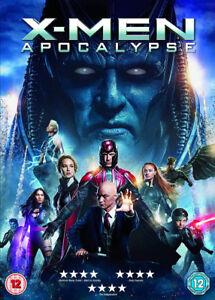 X-men apocalypse digital code HD xmen movie code iTunes