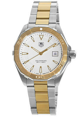New Tag Heuer Aquaracer 300M 40.5MM Men's Watch WAY1120.BB0930