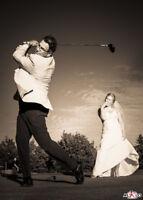 2 photographes lors de votre mariage, 4 forfaits disponibles.