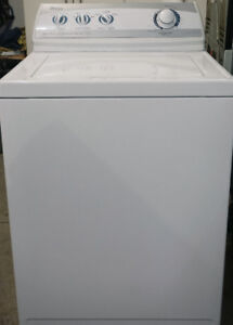 Maytag Washer, Supersize and Heavy Duty