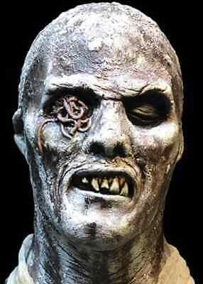 Fulci Zombie Mask Movie Classic Fancy Dress Up - Fulci Zombie Maske