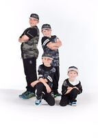 Boys Only Hip Hop! Ages 5-8 & 9-13 at Legacy Dance Co.
