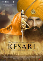 Kesari - Movie