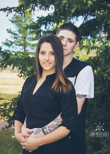 New Family Looking For A Place To Call Home In Red Deer