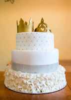Delicious and Beautiful Custom Cakes/Cupcakes