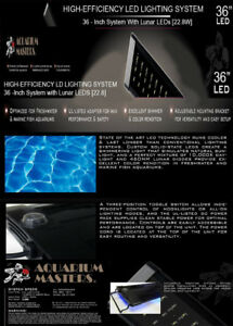 36 inch Aquarium Led Light