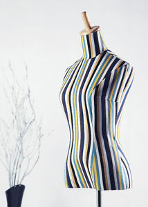 Vintage DRESS FORMS, TORSO, BUST FORMS MALE & FEMALE