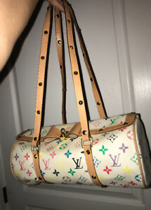 Authentic Pre-Owned Louis Vuitton Murakami papillon