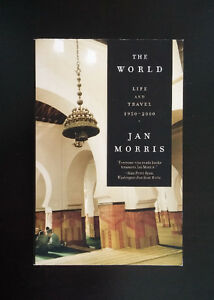 "Jan Morris ""The World"""