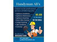 Handyman ABS