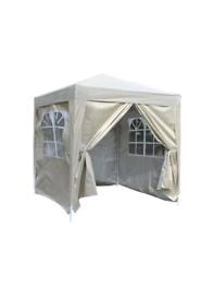 New 2x2m Pop Up Gazebo outdoor tent