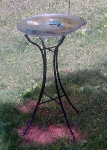 Bird Bath - Garden