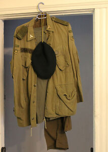 Royal Canadian Army Medical Corps Costume