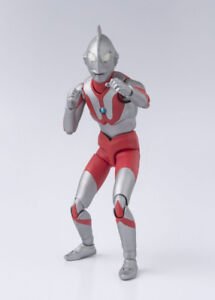 S.H. Figuarts Ultraman A Type Version Action Figure now in store
