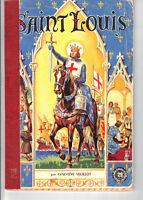 BOOK PAPE JEAN Pope Agnes Richomme 1964 EXPLAIN SAINT TO CHILD