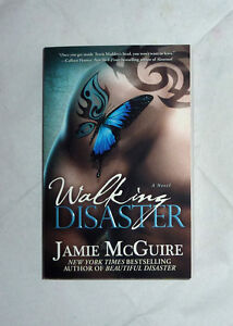 Walking Disaster by Jamie McGuire (Softcover)
