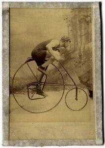 WANTED Vintage OLD WOODEN RIM BICYCLES London Ontario image 2