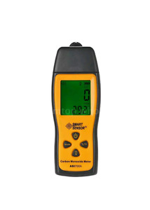 Carbon Monoxide Meter CO Gas Tester Monitor Detector 0-1000ppm L
