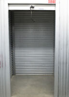 Small Business Looking for STORAGE ROOM?
