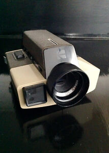 Vintage Kodak XL10 Movie Camera