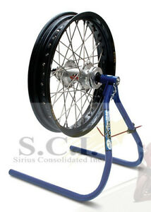 MOTION PRO Axis TIRE Truing Balancing Stand