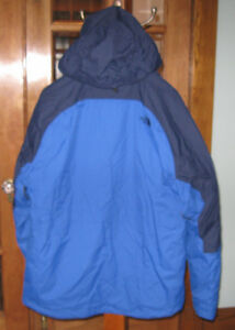 North Face Condor Tri-Climate winter jacket, Men's Lrg. Cambridge Kitchener Area image 2