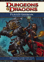 Looking For D&D players