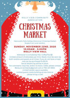 Rolly View Christmas Market