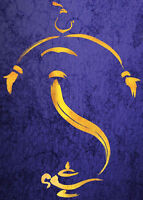 Aladdin - Call for Auditions!