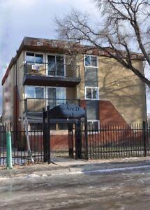 3 bedroom apartment - Riversdale - 2 blocks to Farmer Market