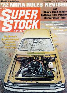 Car Magazines Wanted - 1967 - 1971 (These years only, please!)