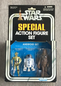 Star Wars Special Action Figure Set