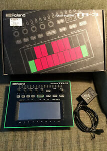 For trade: Roland TB-3 bassline synth