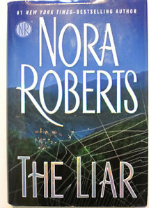 NORA ROBERTS and JD ROBB - 3 Novels – incl. The Obsession, The L Windsor Region Ontario image 3