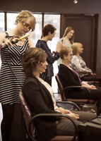 P/T or F/T Stylist wanted for established Salon